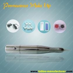 Permanent Make-up machine