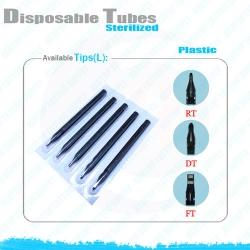 Disposable sterilized tips (L)