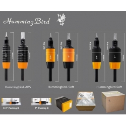 100% Original Hummingbird ® Disposable Tattoo Grips