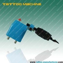 Motor tattoo machine