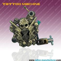 Empaistic 8 coils tattoo machine