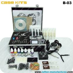 Tattoo Case Kits