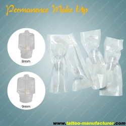 Permanent makeup machine Plastic head