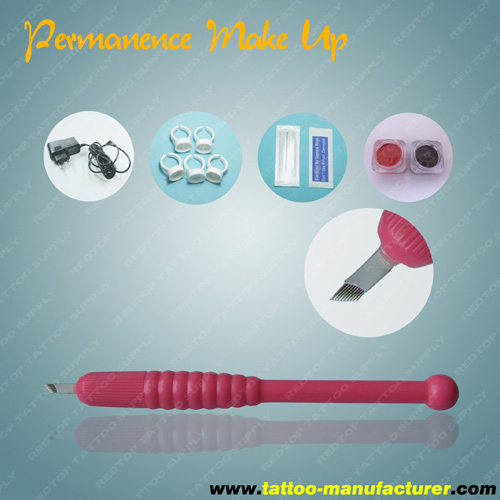 Disposable Microblading Pen Permanent Makeup Pen
