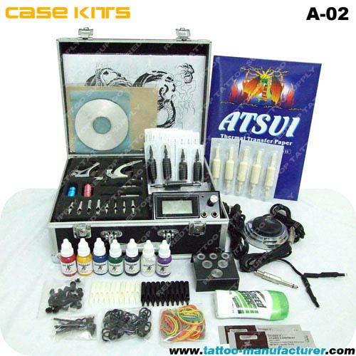 Tattoo Gun Kits