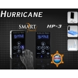 HP-3® Hurricane Screen Touch Tattoo Power Supply