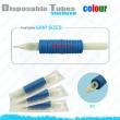 Disposable sterilized tubes